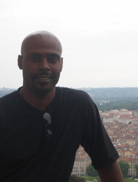 Hassan Ansah
